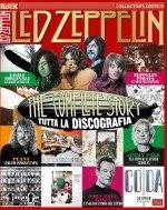 Copertina Classic Rock Monografie n.4