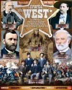 Copertina Far West Gazette Speciale n.1