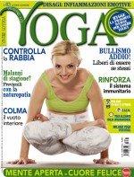 Copertina Vivere lo Yoga n.83