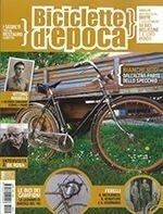 Copertina Biciclette d epoca n.7