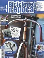 Copertina Biciclette d epoca n.9