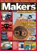 Copertina Makers Mag n.2