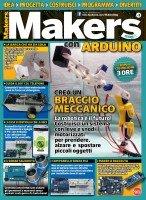 Copertina Makers Mag n.3
