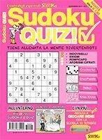 Copertina Sudoku Quiz n.5