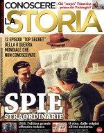 Copertina Conoscere la Storia n.45