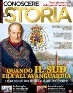 Copertina Conoscere la Storia n.48