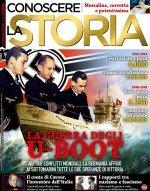 Copertina Conoscere la Storia n.49