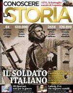Copertina Conoscere la Storia n.50
