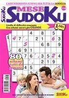Copertina Sudoku Mese n.118