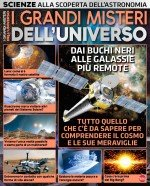 Copertina Science World Focus Domande e Risposte n.9