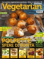 Copertina Vegetarian n.15