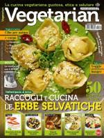 Copertina Vegetarian n.16
