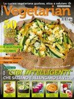 Copertina Vegetarian n.17