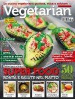 Copertina Vegetarian n.18