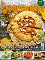 Copertina La Mia Cucina Vegetariana n.91