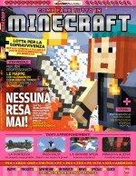 Copertina Come fare tutto in Minecraft n.15