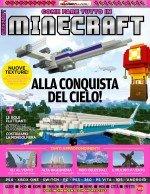 Copertina Come fare tutto in Minecraft n.18