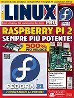 Copertina Linux Pro n.153