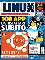 Copertina Linux Pro n.154
