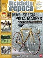 Copertina Biciclette d epoca n.33