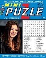 Copertina Minipuzzle n.516