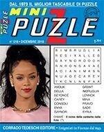Copertina Minipuzzle n.518