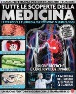Copertina Science World Focus Domande e Risposte n.10