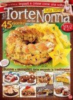 Copertina Torte della Nonna n.49