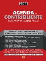 Copertina Agenda Contribuente n.24