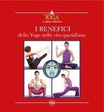 Copertina Vivere lo Yoga Manuale n.1