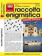 Copertina Raccolta Enigmistica n.224