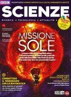 Copertina Science World Focus n.61