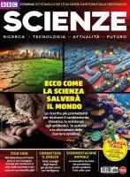 Copertina Science World Focus n.62