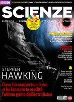Copertina Science World Focus n.64