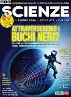 Copertina Science World Focus n.66