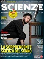 Copertina Science World Focus n.67
