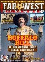 Copertina Far West Gazette n.7