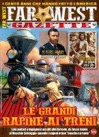 Copertina Far West Gazette n.10