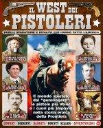Copertina Far West Gazette Speciale n.2