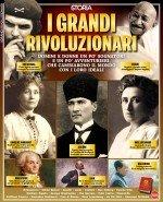 Copertina Biografie di Conoscere la Storia n.8
