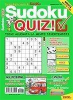 Copertina Sudoku Quiz n.7