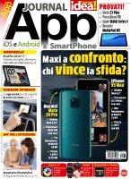 Copertina App Journal n.80