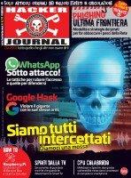 Copertina Hacker Journal n.217