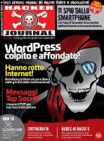 Copertina Hacker Journal n.218