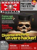 Copertina Hacker Journal n.220