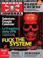Copertina Hacker Journal n.221