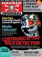 Copertina Hacker Journal n.223