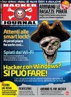 Copertina Hacker Journal n.227