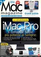 Copertina Mac Magazine n.111