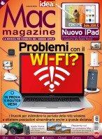 Copertina Mac Magazine n.116